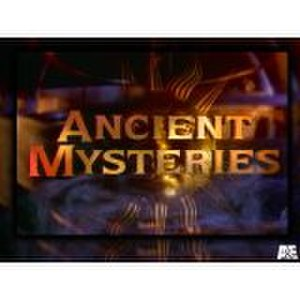 Ancient Mysteries - Image: Ancient Mysteries series logo