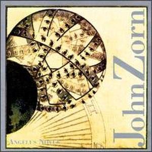 Angelus Novus (album) - Image: Angelus Novus (album)