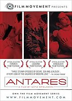 Picture of a movie: Antares