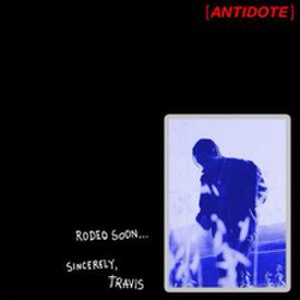 Antidote (Travis Scott song) - Image: Antidote Song