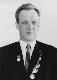 Arkady Ostashev