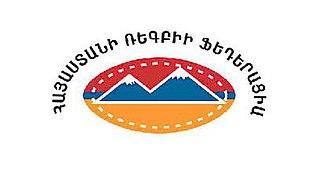 Rugby union in Armenia