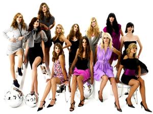 Australia's Next Top Model (cycle 3) - Image: Australia's Next Top Model Cycle 3