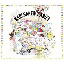 Apologise, but, Bare naked ladies albums like this