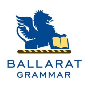 Ballarat Grammar School - Image: Bal gram
