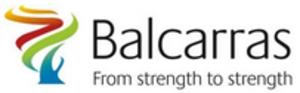 Balcarras School - Image: Balcarras logo