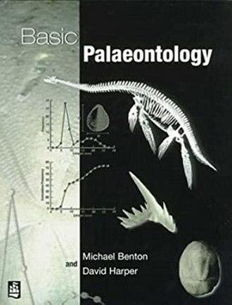 Basic Palaeontology - Cover of Basic Palaeontology