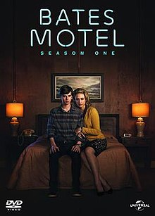 "Image result for ""Bates Motel"" (Seasons 1-5)"