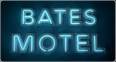 Picture of a TV show: Bates Motel