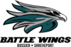 Bossier-Shreveport Battle Wings logo
