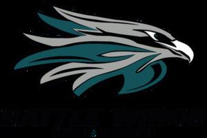 Bossier–Shreveport Battle Wings - Image: Battle Wings AF1
