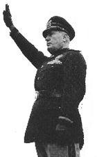 Many Mistakenly Attributed This Salute To Hitler's Nazi's