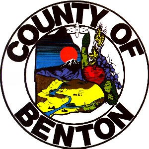 Benton County, Washington - Image: Benton County 01