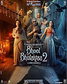 Bhool Bhulaiyaa 2 film poster.jpg