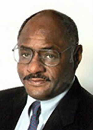 Gerald M. Boyd - Image: Boyd Gerald