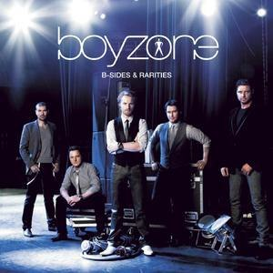 B-Sides & Rarities (Boyzone album)