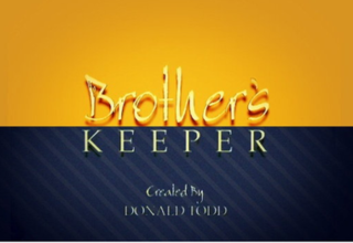 <i>Brothers Keeper</i> (1998 TV series)