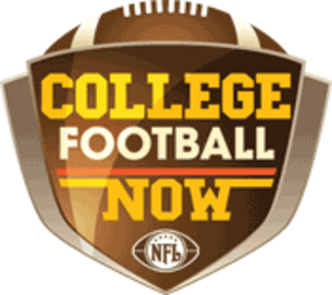 College Football Now - Image: CFN logo CMYK2 1
