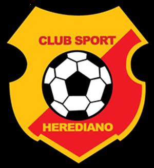 C.S. Herediano - Image: CS Herediano