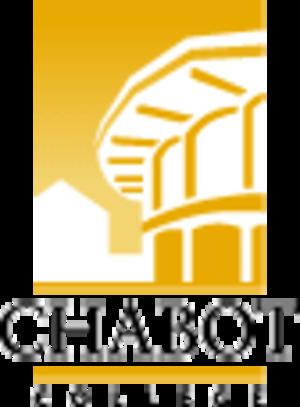 Chabot College - Image: Chabot Logo