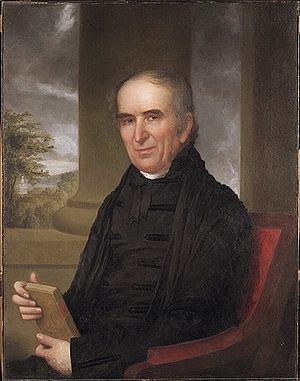 Henry Ware (Unitarian) - Henry Ware Sr. by Charles Osgood