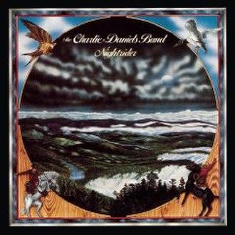Nightrider (album) - Image: Charlie Daniels Nightrider