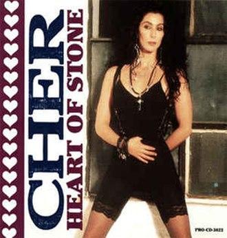 Heart of Stone (Bucks Fizz song) - Image: Cherhos