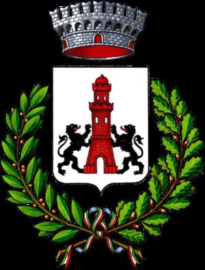 Gorgonzola, Milan - Image: Coat of arms of Gorgonzola