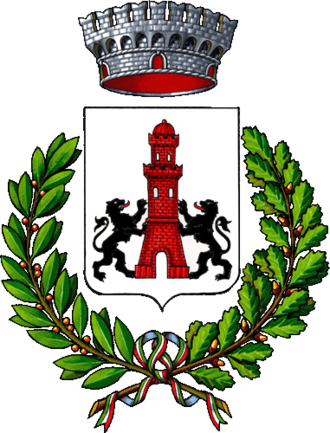 Gorgonzola, Milan - Image: Coat of arms of Gorgonzola