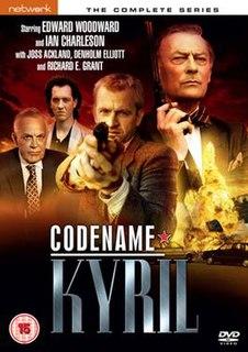 <i>Codename: Kyril</i>