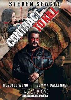 <i>Contract to Kill</i>