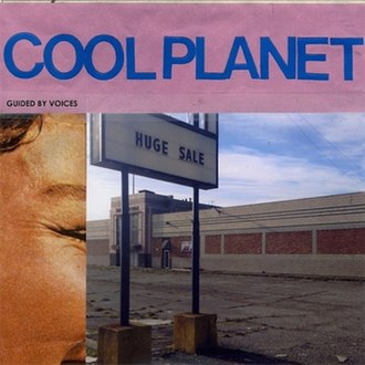Cool Planet - Image: Cool Planet