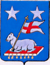 Coat of arms of Corleto Perticara