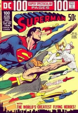 DC 100 Page Super Spectacular - Image: DC 100 Page Super Spectacular 13