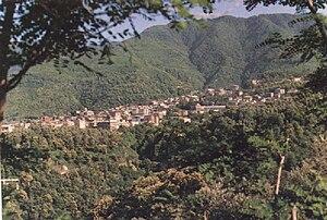 Delianuova - Delianuova c. 2000