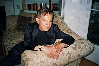 Richard Witts - Dick Witts, 2006