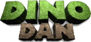 Dino Dan - Image: Dino Dan Logo