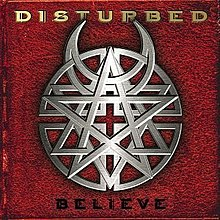 Disturbed Believejpg