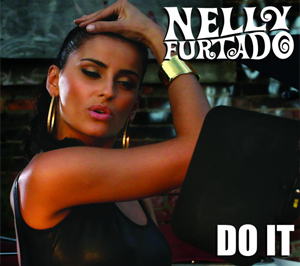 Do It (Nelly Furtado song) - Image: Do It Cover 2