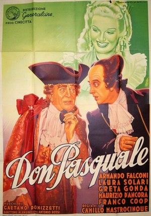 Don Pasquale (film)