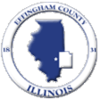 Official seal of Effingham County