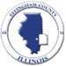 Seal of Effingham County, Illinois