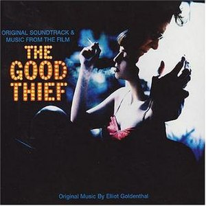 The Good Thief (soundtrack) - Image: Elliot goldenthal the good thief