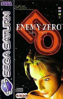 <i>Enemy Zero</i> 1996 video game