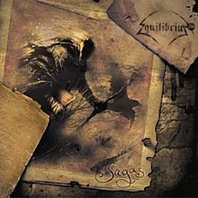 Sagas (album) - Wikipedia, the free encyclopedia