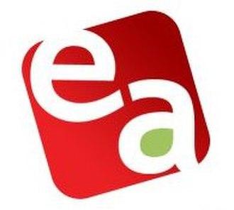 Ethernet Alliance - Image: Ethernet Alliance logo