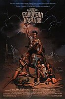 Picture of a movie: National Lampoon's European Vacation