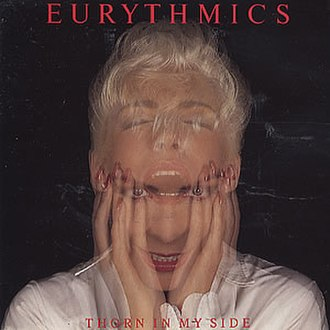 Thorn in My Side - Image: Eurythmics TIMS