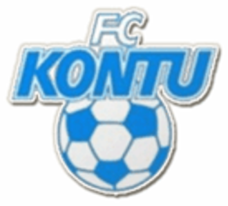 FC Kontu - Image: FC Kontu Itä Helsinki