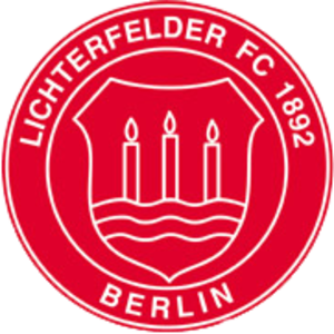 Lichterfelder FC - Image: FC Lichterfeld